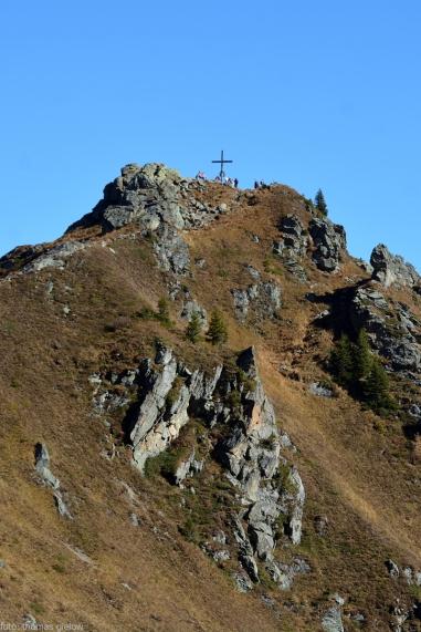 Hirschkarspitze
