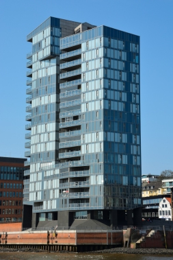 Kristal Tower Holzhafen