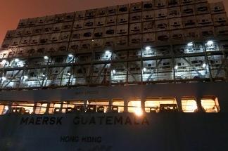 containerterminal bei nacht 06